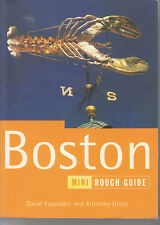 Boston by David Fagundes and Anthony Grant (1998, Paperback)