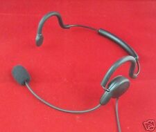 Headset Lightweight for YAESU/ VERTEX VX-6R, VX-7R, VX-120,VX-127, VX-170,VX-270