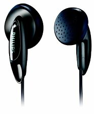 Philips SHE1350 In-Ear Headphones (Black)+3 Months Seller Warranty
