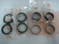 2003 - 2007 HONDA CR85R CR85RB OEM FORK SEAL KIT HRC