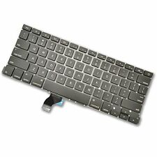 "Für MacBook Pro 13"" Retina A1502 US Tastatur Keyboard 2013"