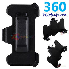 NEW Replacement Belt Clip Holster for Apple iPhone 5, 5S, 5C Otterbox Defender