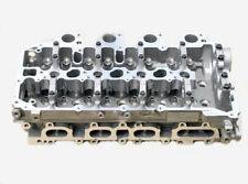 Mitsubishi 4D56U 2.5 16v DID Cylinder Head Animal Warrior L200 Strada Triton