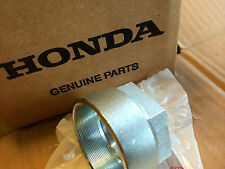 86-89 HONDA TRX250R - NEW OEM AXLE NUT- LOCK NUT ( Outer bolt for antifade) - pc