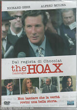 Richard Gere THE HOAX     nuovo sigillato  DVD
