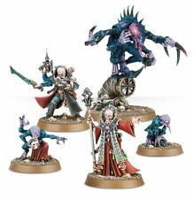 Warhammer 40k Genestealer Cult Broodcoven (Characters) from Deathwatch Overkill