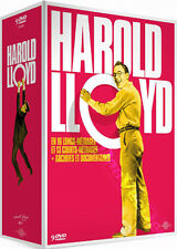 Harold Lloyd Collection NEW PAL Classic 9-DVD Set Noah Young George Barbier