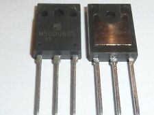 M50d0605 m50d060s to-3p transistor Fuji-NEUF