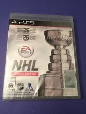NHL Legacy Edition for PS3 NEW