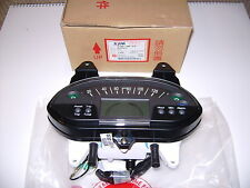 SYM Speedometer - Complete - new. For the Joyride 125. ET: 37200-H9B-010