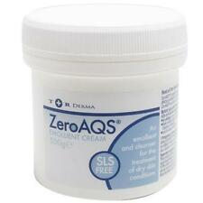ZeroAQS EMOLLIENT CREAM 500g For Eczema, Dry Skin  SLS FREE Oilatum Junior Cream