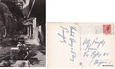 # ALASSIO: CASA AL MARE DELLA CASSA DI RISPARMIO DELLE P.P.L.L.  1954
