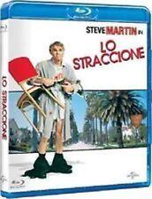 Blu Ray LO STRACCIONE - (1979) ***Steve Martin***   ......NUOVO