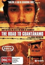 The Road to Guantanamo (DVD, 2007) New & Sealed MADMAN
