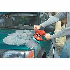 Waxer/Polisher Black And Decker 6-Inch Random Orbit, Car/ Boat Working Tool New