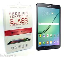 "Genuine Tempered Glass Screen Protector For Samsung Galaxy Tab S2 8"" T710 T715"