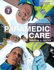 Paramedic Care: Principles & Practice, Volume 7: Operations, Paperback Set 1-7 a