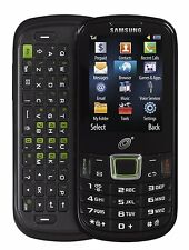 Samsung S425G Slider Prepaid Cell Phone (Net 10 Wireless)