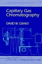 Capillary Gas Chromatography (Separation Science Series)-ExLibrary