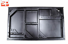Land Rover Defender 90 110 Rear Tailgate HALF DOOR Swings Open Side Hinged 83-16