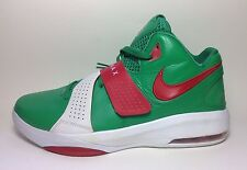 2011 NIKE Air MAX SWEEP THRU PE sz12 Basketball Shoes CHRISTMAS Amare STOUDAMIRE