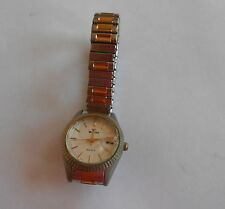 Neat Vintage Waltham Quartz Ladies Watch with Expansion Band