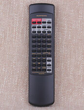 Original Genuine  REMOTE CONTROL FOR Marantz System controller RC4001PM PM7001
