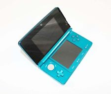 Nintendo 3DS System - Aqua Blue Discounted