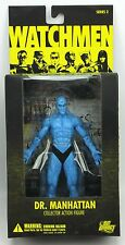 DR MANHATTAN Series 2 Watchmen Action Figure DC Direct