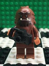 Lego 71010 Monsters Minifigures Series 14 SQUAREFOOT Bigfoot Costume Minifig