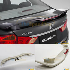 14 15 16 HONDA CITY Ballade Grace Modulo Spoiler Hight Wing Style Plastic OE GM6