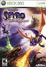 The Legend of Spyro: Dawn of the Dragon (Microsoft Xbox 360, 2008) Ships Fast!