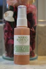 Mario badescu MD Facial Spray With Aloe, Herbs And Rosewater 4oz setting makeup