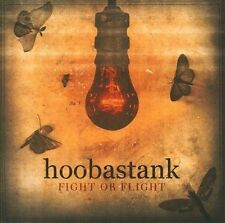 Fight Or Flight 2012 by Hoobastank Ex-library