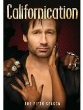 Californication: Season 5 (2012, DVD New)