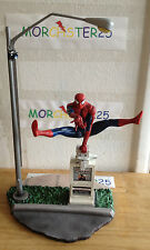 SPIDERMAN STATUE 786/5000 MARVEL PREMIER COLLECTION DIAMOND SELECT CS MOORE