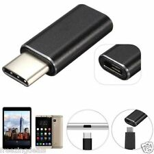 NEW YEAR OFFER @ 1 Rs Sale BLACK 3.1 Type C Male to Micro USB Adapter Converter
