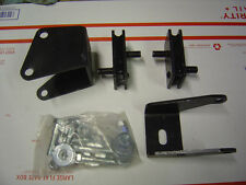 Conversion Motor Mounts Slant Six 6 to Big Block 383 440 Mopar A-Body Dodge
