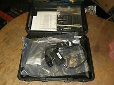 Ford Rotunda 007-00110 Ignition System Tester Diagnostic Tool Kit Case