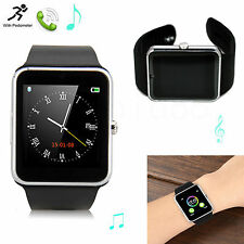 Boy's Bluetooth Smart Wrist Watch SIM Slot For Android Samsung Galaxy S5 Mini S3