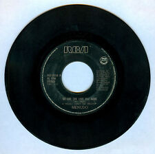 Philippines MENUDO No One Can Love You More 45 rpm Record