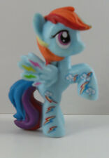 NEW MY LITTLE PONY FRIENDSHIP IS MAGIC RARITY FIGURE FREE SHIPPING  AW      101