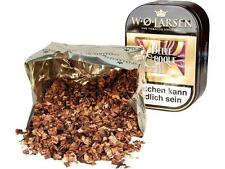 W.O. Larsen BELLE EPOQUE Pipe Tabacco LATTINA DI 100g-CUBE Pipe Tobacco