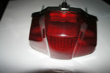 NEW complete taillight rear light for YAMAHA RD350 YPVS LC2  1983-1985