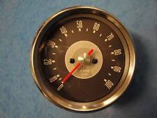 BSA TACHOMETER REV COUNTER CLOCK 3:1 RATIO 1966-70 A50 ROYAL STAR A65 LIGHTNING