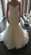 jim hjelm wedding dress 8214