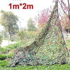 "hunt Woodland leaves Camouflage Camo Net netting Camping Military 39*78"" #37"