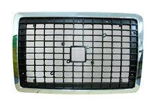 Volvo VNL Chrome Grill Grille Gen 2 2004 & UP