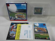 NeoGeo Pocket Color -- Dynamite Slugger -- New!! Box. JAPAN Game SNK. 29259