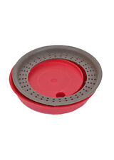 Drinking bowl with mesh - is used to supply water to the bees out of the hive